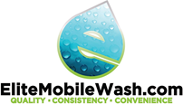 Elite Mobile Wash Systems Inc Logo